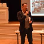 Bürgermeister Markus Boucsein