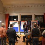 Workshopstation Bauen & Wohnen